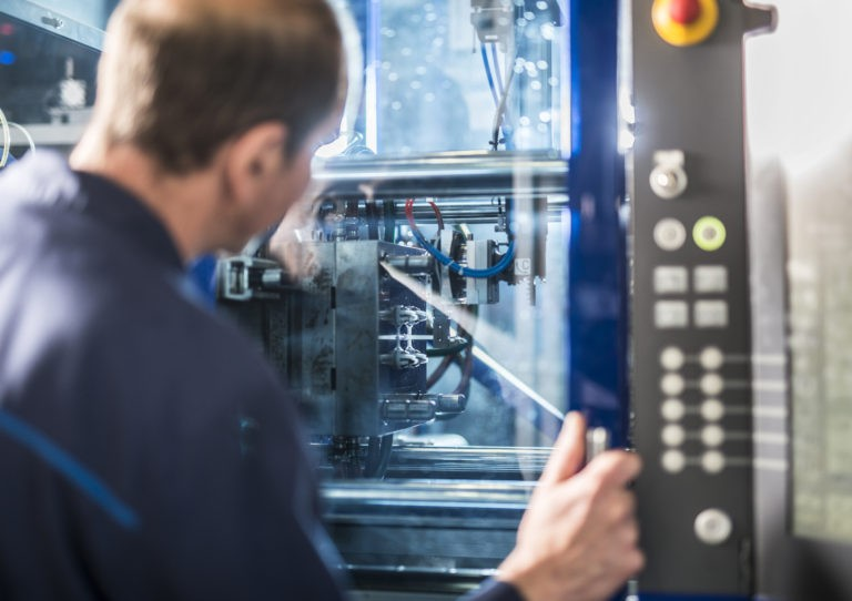 INJECTION MOLDING | Annecy Technology